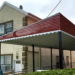 Brooklyn Awning Corp Call For Free Quote For Brand New Awnings
